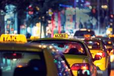 Yarın BiTaksi çevirin çünkü taksi ücreti sadece 1 lira!