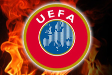 UEFA'dan Beşiktaş-Bayern Münih maçıyla ilgili flaş yazı!