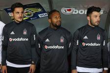 Beşiktaş Jeremain Lens'in bonservisini aldı!