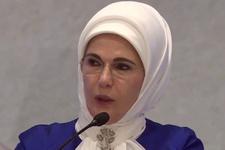Emine Erdoğan'dan 28 Şubat mesajı