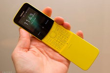 Nokia 8110'dan üzücü haber geldi