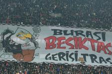Fenerbahçeliler'i kızdıran şarkı için Beşiktaş'tan açıklama