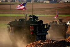 Türkiye'den ABD'ye uyarı! Münbiç temizlenmezse...