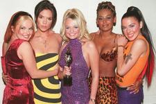 Rekor anlaşma! Spice Girls üyeleri yeniden birlikte