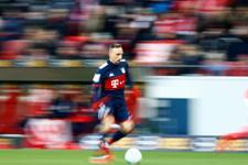 Bayern Münih Mainz'ı 2 golle geçti