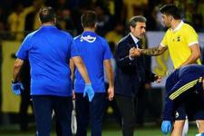 Fenerbahçe transfer yapamadı Ozan Tufan dönüyor