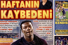 Günün spor gazete manşetleri! 5 Şubat 2018