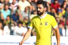 Fenerbahçe'de Mehmet Ekici krizi!