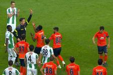 Emre Belözoğlu kaç maç ceza alacak?