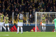 Fenerbahçe bireysel hatalarda Avrupa'yla yarışıyor!