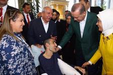 AK Partili vekilin oğlundan üzücü haber