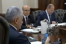 Başbakan Binali Yıldırım PTTMesenger ile Afrin'e bağlandı!