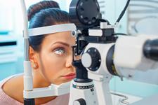 En sık görülen göz kanseri bu belirtiler varsa dikkat edin