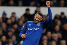 Cenk Tosun'dan Everton itirafı