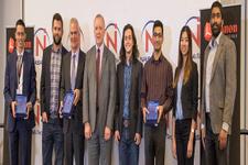NASA iTech İnovasyon Yarışmasında En İyi Üç Takımı Seçti