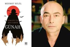 Mehmet Bilal'den iki kitap birden...