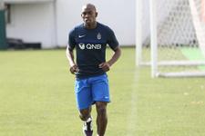 Trabzonspor'a Castillo'dan iyi haber
