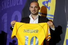 Galatasaray'da Sneijder skandalı yeni ortaya çıktı