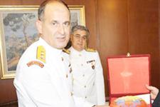 Emekli Koramiral Kezek Erdoğan'la yaptığı görüşmeyi açıkladı
