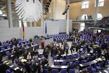Almanya'da koalisyon görüşmelerinde flaş gelişme