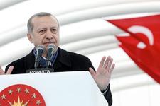 Erdoğan talimatı verdi yüzde 90'ı hayata geçti