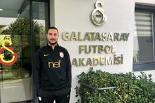 Necati Ateş Galatasaray'ı açıkladı