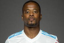 Patrice Evra West Ham'a transfer oldu