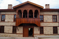 Konya'da 253 tarihi eser restore edildi