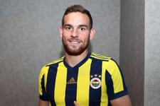Fenerbahçe Janssen'i defterden sildi!