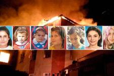 Aladağ'daki yurt yangını davasında flaş tahliyeler