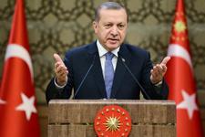 Cumhurbaşkanı Erdoğan SP lideri ile görüşecek