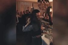 Arda Turan Aslıhan Doğan'a evlilik teklif etti