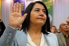 HDP Eş Genel Başkanı hakkında flaş karar!