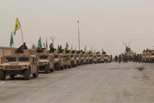 PYD Suriye'deki petrol yataklarını işgal etti!