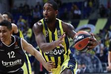 Fenerbahçe Doğuş Brose Bamberg maçı sonucu