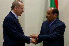 Erdoğan'dan ABD'ye Kudüs tepkisi