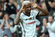 Talisca'nın Benfica ile sözleşme uzattığı iddia edildi!
