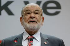 Temel Karamollaoğlu korkunç iddiayı paylaştı Mersin'de...