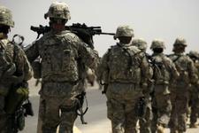 Suriye'de sıcak gelişme! ABD sınıra 600 asker gönderdi