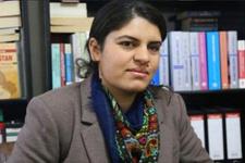 HDP'li Dilek Öcalan'a hapis cezası!