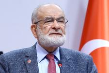AK Parti ile Saadet Partisi ittifakı görüştü