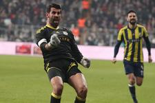 Volkan Demirel'in gol sevinci olay oldu!