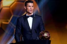 İşte Cristiano Ronaldo'nun serveti