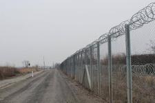 Yunanistan sınırında iki gazeteciye gözaltı