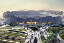 Dünyanın en büyük stadı Irak'a yapılacak