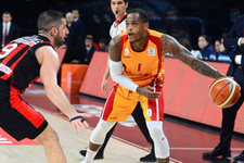 Galatasaray Eskişehir'i devirip nefes aldı