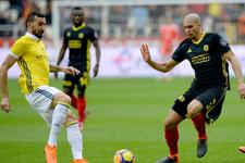 Yeni Malatyaspor Fenerbahçe maçı golleri ve geniş özeti