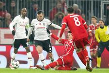 Beşiktaş Bayern Münih maçı bilet fiyatları belli oldu