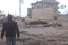 Hakkari Yüksekova'da patlama! Çalıların arasından...
