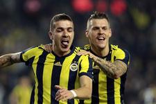 Fenerbahçe'de derbi öncesi Neustadter şoku!